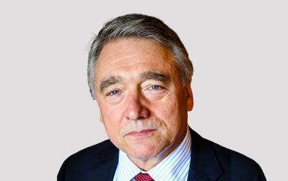 Mark Lomas QC