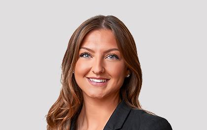 Olivia Wallis