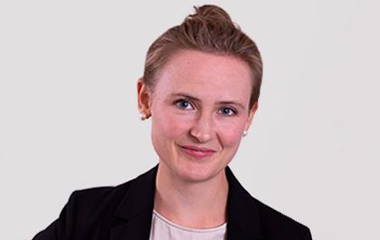 Georgina Leadbetter