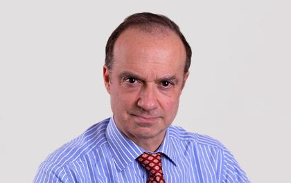 Charles Samek QC