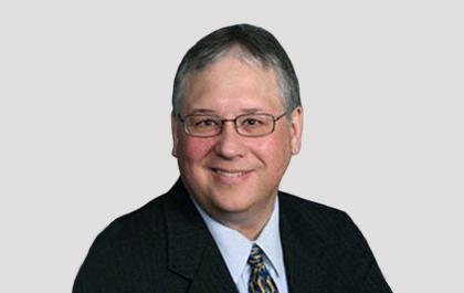 Dr Alan M. Anderson