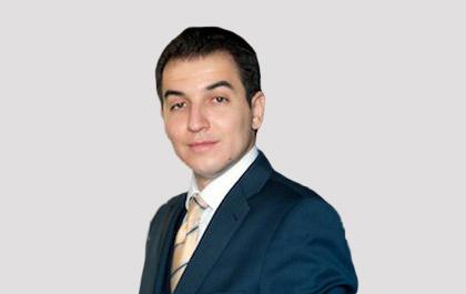 George Z. Georgiou