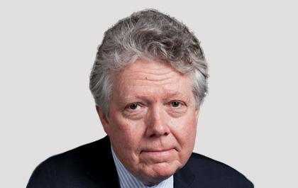 John J Kerr