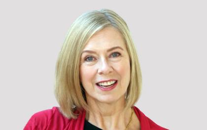 Louise Barrington