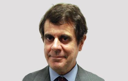 Dr Matthieu de Boisseson
