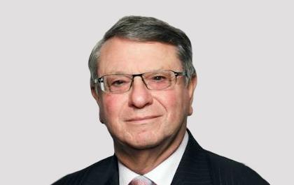 Richard Perkoff